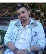 Michael Verner Rasmussenさん